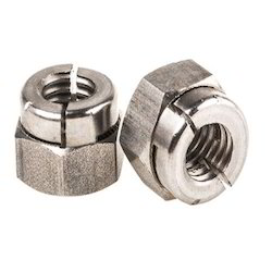 Stainless Aerotight Nut