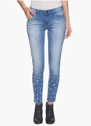 Womens Assorted Jeans