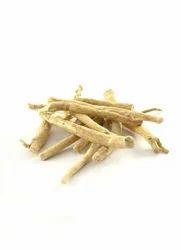 Loose White Ashwagandha Roots, 50kg