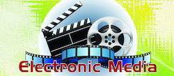 Electronic Media Advertising