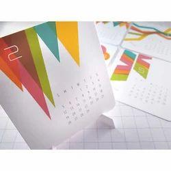 Calendar Designing Printing Services