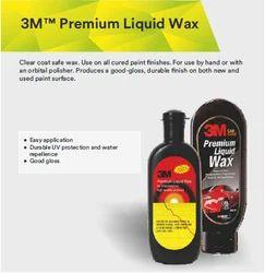 3M Premium Liquid Wax
