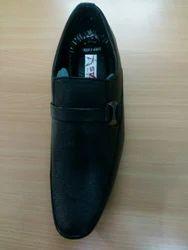 Stark Black Formal Shoes, Size: 7-10