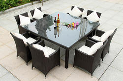 Garden Dining Furniture