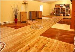 Wooden Floor Services