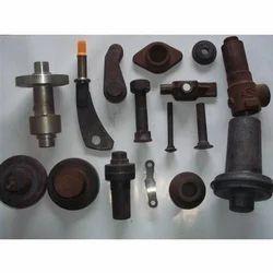 Heat Treatment of Steel Forgings