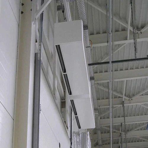Industrial Air Curtain At Rs 9000 1 Nos Air Curtain