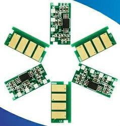 Ricoh Toner Cartridge Chip