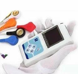 3 Digital Holter Recorder, For Hospital, Tlc9803