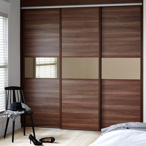 Superbe Sliding Door Wardrobes