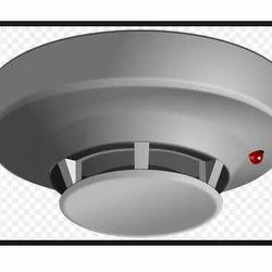 Fire Smoke Detector