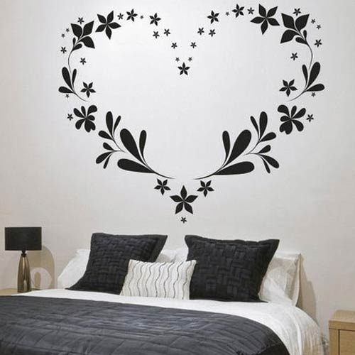 decorative stickers at rs 100 /square feet | wall stickers | id