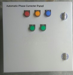 Phase Sequence Corrector Panel