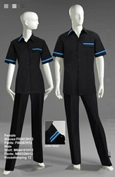 Housekeeping Uniforms