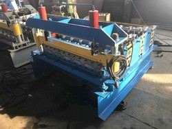 Roofing Sheet Crimping Machines