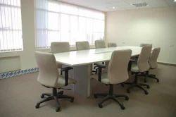 Modern Designer Conference Table