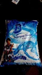 Detergent Powder 3kg, Packaging Type: Bag