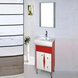 stylish pvc cabinet