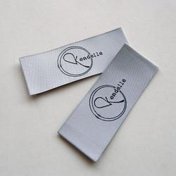 Garment Label Printing Services