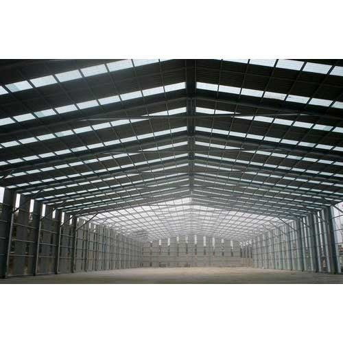 Industrial Shed Fabrication Works