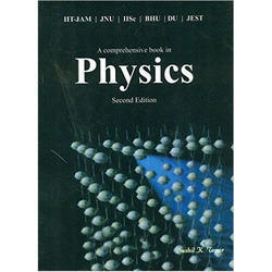 A Comprehensive Book In Physics