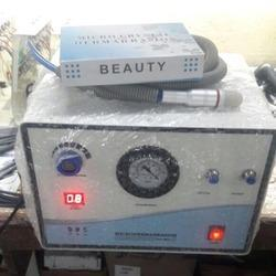 Skin Microdermabrasion Machine