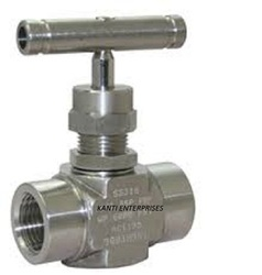 Forged Needle Valve