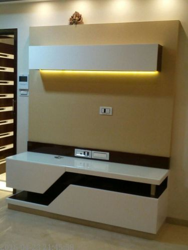 Lcd Panel Design Interior: LCD Wall Display Unit, Wall Display Unit