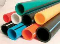 Pre Lubricated Hdpe Pipes