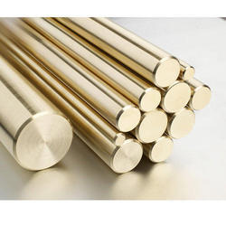Nickel Round Bars
