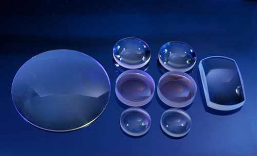 calcium fluoride lenses caf2 view specifications details of