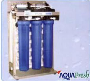 Industrial Water Purifier- 50LPH