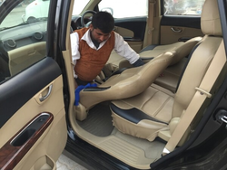 Car Fitting Service