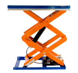 FIE - 150 Scissor Car Lift