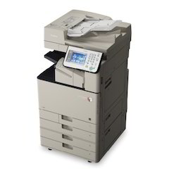 Canon A4 25/25 Ppm, A3 15/15 Ppm Color Multifunction Printer, Memory Size: 2 Gb Ram