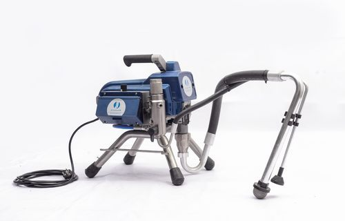 Airless Spray Painting Equipment - Electrical Airless
