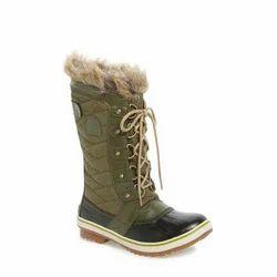 Ladies Boots, Size: 5-8