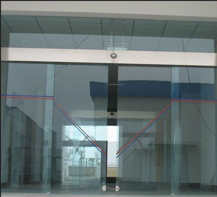 Automatic Sliding Doors View Specifications Details Of Automatic