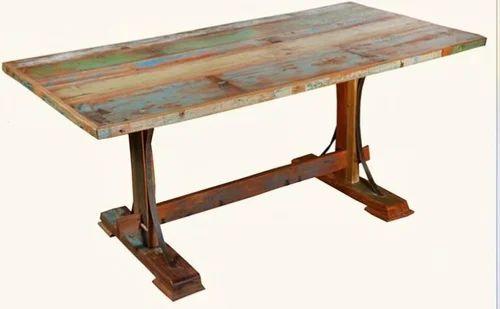 Rustic Dining Table Furniture House Of Jodhpur Id 13130034797