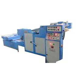 Offset UV Coater And Curing Machine
