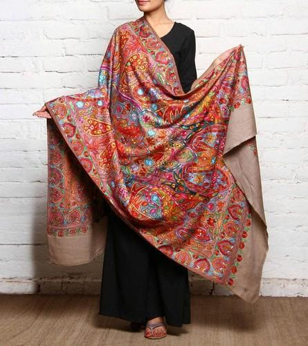 Popular Women Scarves And Shawls