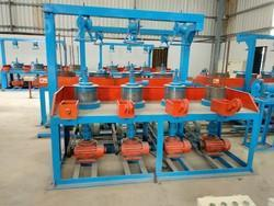 Binding Wire Drawing Machine