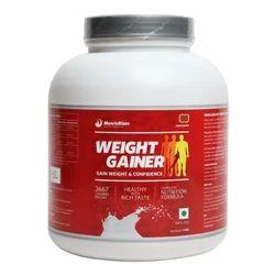 Weight Gainer 3 kg MuscleBlaze