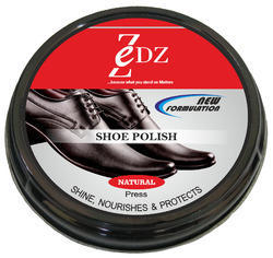Natural Shoe Polish