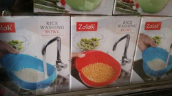Washing Bowls