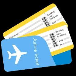 Airtickets & Visa