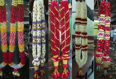 Mumbai Florist Hub Manufacturer Of Weddings Garlands