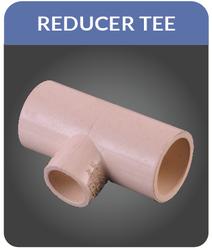 CPVC Reducer Tee