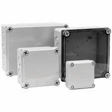 Electric Enclosures Junction Boxes