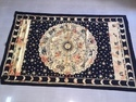 Indian Handmade Cotton Zodiac Printed Tapestry